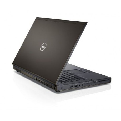 Dell Precision M6800 с процесор Intel Core i7, 16GB DDR3, 500GB HDD, FirePro M6100, 17.3''