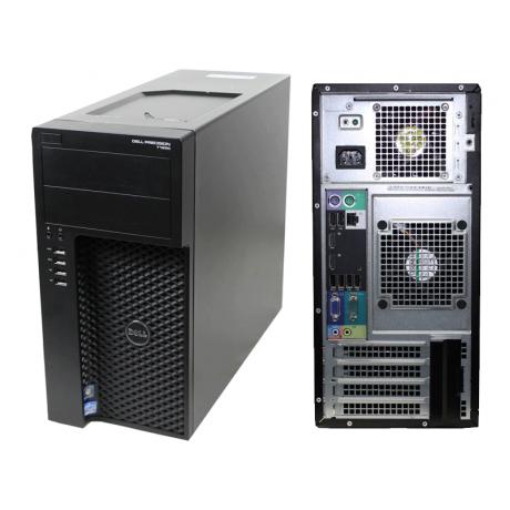 Dell Precision T1650 с процесор Intel i7, 8GB DDR3, 500GB HDD