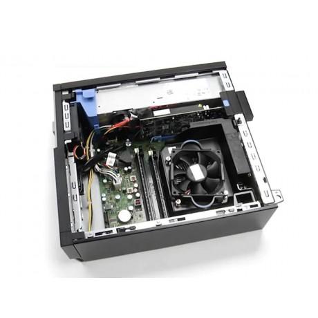 Dell Precision T1700 SFF с процесор Xeon E3 -1240 v3, 8GB DDR3,500GB HDD, Quadro K600