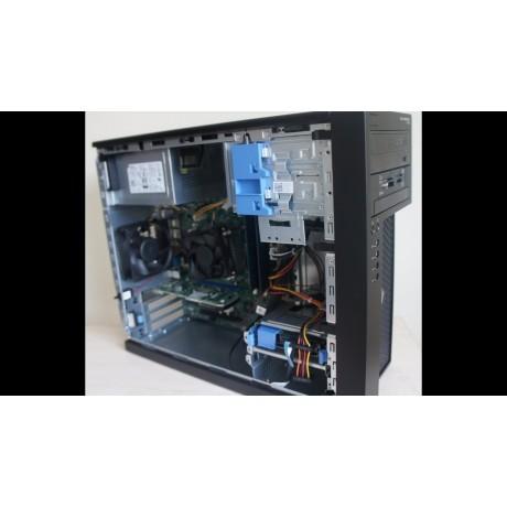 Dell Precision T1700 с процесор Xeon E3-1225, 8GB DDR3, 500 HDD