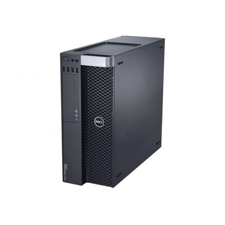 Dell Precision T3600 с процесор Xeon E5-1607, 16GB DDR3, 250GB, Quadro К600