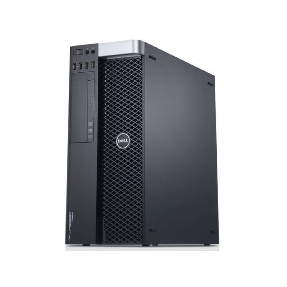 Dell Precision T5600 с процесор Xeon E5-2650, 32GB DDR,3GB, 500GB, Quadro 4000