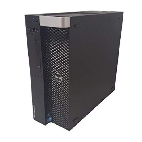 Dell Precision T5610 с процесор Xeon E5-2630 v2, 32GB DDR3, 1TB, Quadro K4000