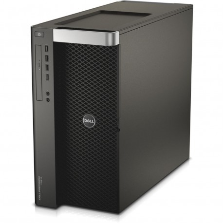 Dell Precision T7610 с процесор Xeon E5-2637 v2, 32GB DDR3, 500GB, FirePro V4900
