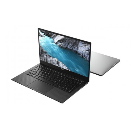 "Dell XPS 13 9370 с процесор i5 - 8350U, 16GB DDR3, 256GB SSD, 13.3"" 4K Touch"