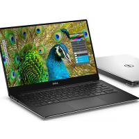 Dell XPS 13 9350 с процесор Intel  i7 - 6500U, 16GB DDR3, 256GB SSD, 13.3''QHD+