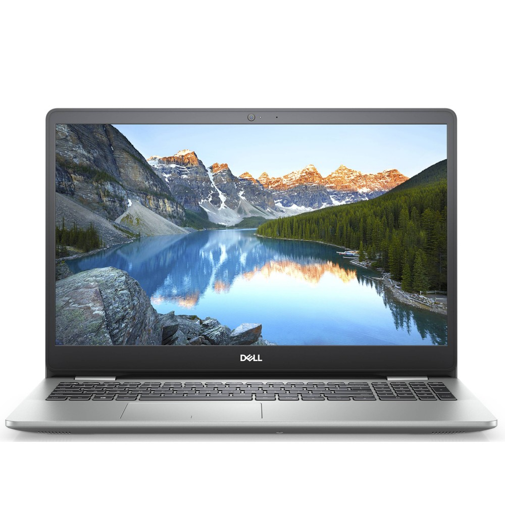 Dell Inspiron 5593 с процесор i3 - 1005G1, 8GB DDR4, 256GB SSD, 15.6'FHD, клас А
