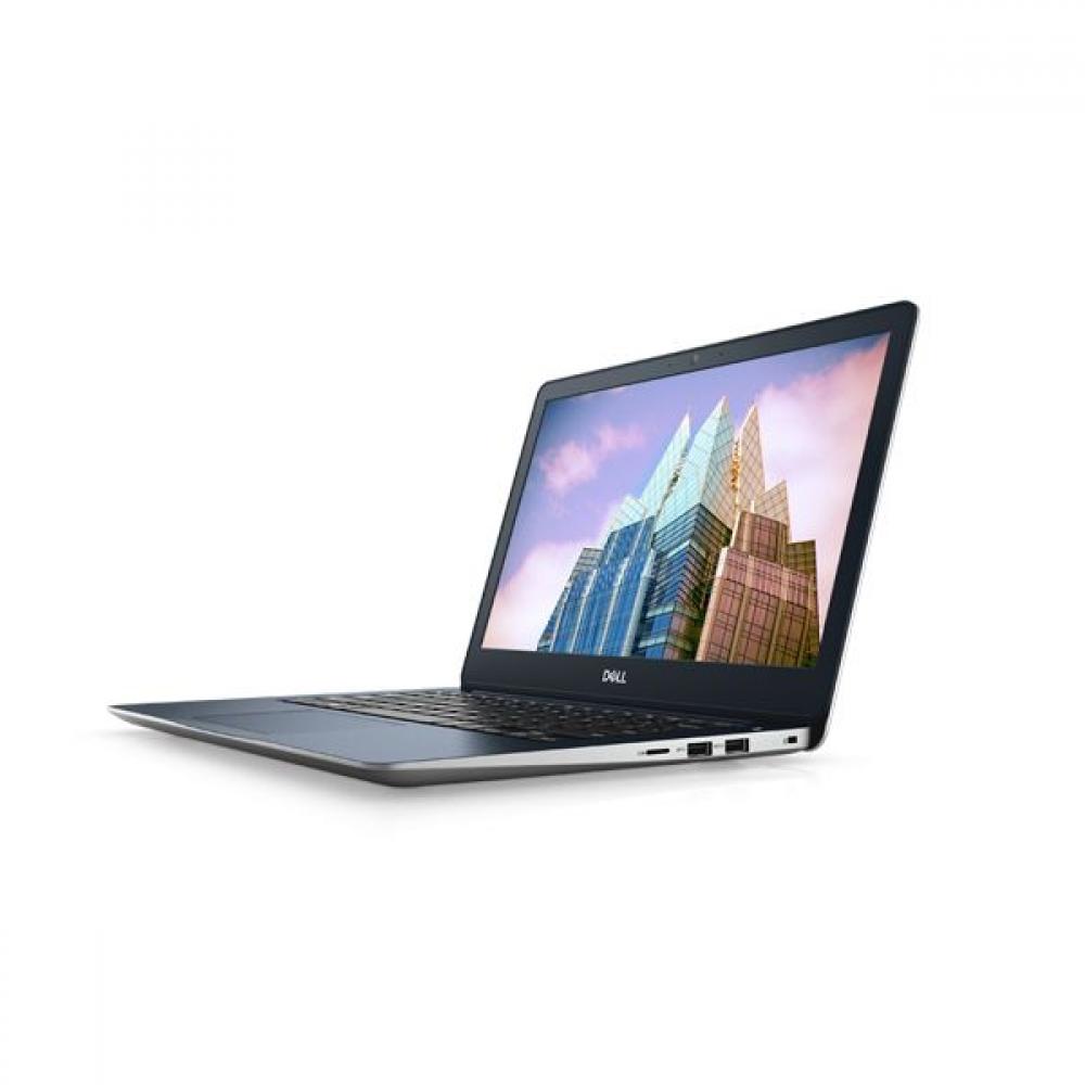 "Dell Vostro 5370 с процесор i5 - 8250U, 8GB DDR4, 256GB SSD, 13.3'FHD, клас ""A -"""