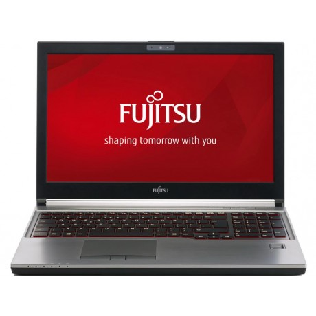 Fujitsu Celsius H730 с процесор Intel Core i7, 16GB DDR3, 512GB SSD, 15.6''