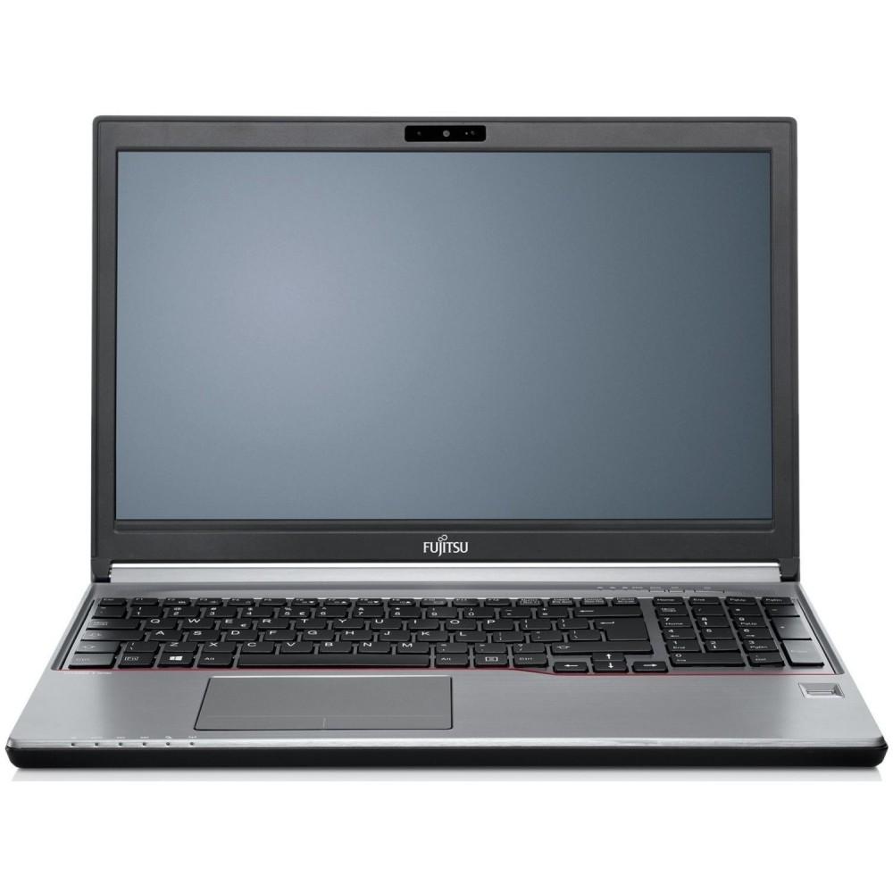 Fujitsu Celsius H760 с процесор i7 - 6820HQ, 16GB DDR4, 256GB SSD, Quadro M1000M, 15.6'' FHD