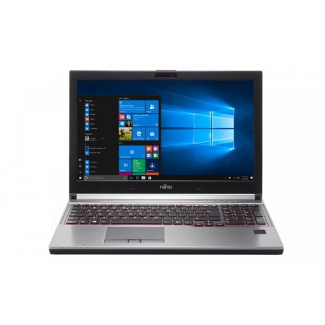 Fujitsu Celsius H770 с процесор Intel i7 - 7700HQ, 16GB DDR4, 512GB SSD, Quadro M1200M, 15.6''FHD