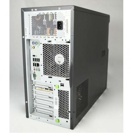 Fujitsu Celsius M470 Xeon W3520, 6GB DDR3, 500GB HDD, Quadro NVS 290