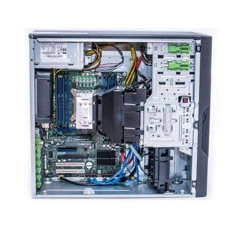 Fujitsu Celsius M720 Xeon E5/16GB/300GB/Quadro 2000