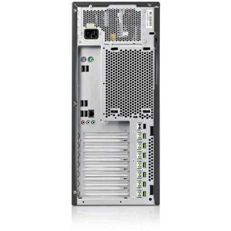 Fujitsu Celsius M720 Xeon E5-1620, 16GB DDR3, 256GB SSD, Quadro 4000