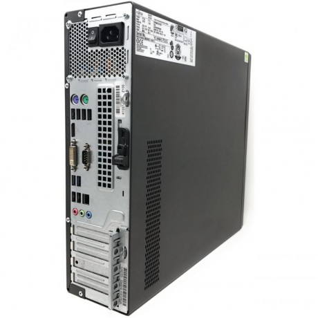 Fujitsu Esprimo E910 с процесор Intel Core i3, 4096MB DDR3, 250GB HDD