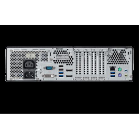 Fujitsu Esprimo D957 SFF с процесор i5 - 7500, 8GB DDR4, 256GB SSD