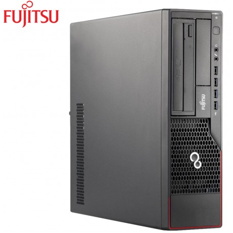 Fujitsu Esprimo E700 с процесор Intel i5 - 2400, 4GB DDR3, 320GB HDD