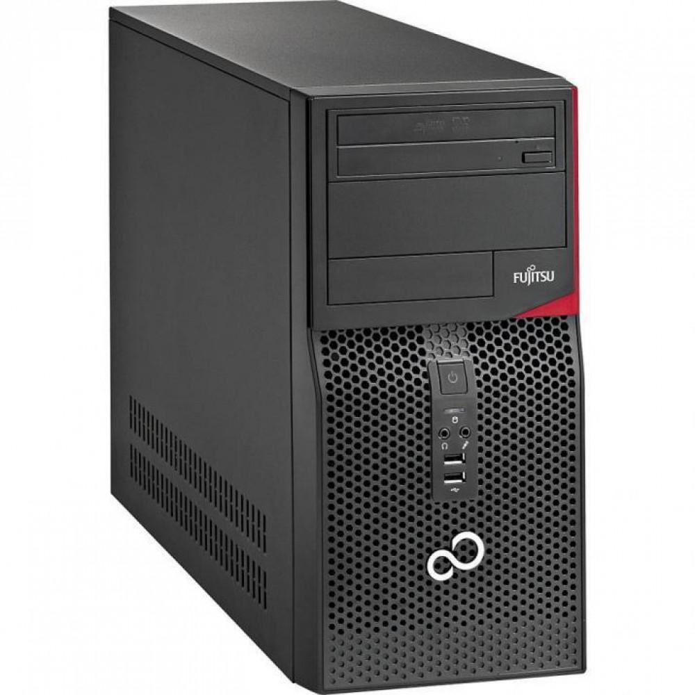 Fujitsu Esprimo P410 Процесор Intel G2020, 4GB DDR3, 500GB HDD