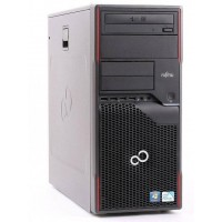 Fujitsu Esprimo P700 с процесор Intel Core i5, 4GB DDR3, 320GB HDD