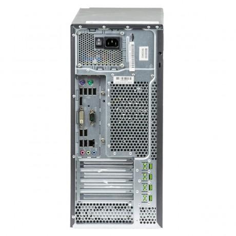 Fujitsu Esprimo P700 с процесор Intel Core i5, 4GB DDR3, 320GB HDD