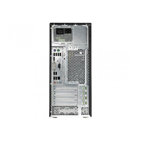 Fujitsu Esprimo P900 Tower Процесор Intel i5 - 2400, 4GB DDR3, 320GB HDD, GT710 2GB
