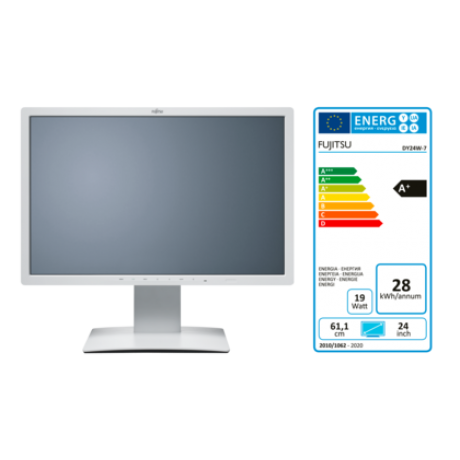 Монитор Fujitsu B24W-7 24'' IPS