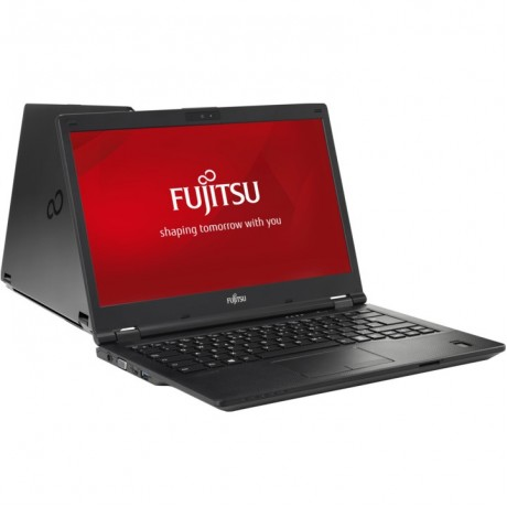 "Fujitsu Lifebook E448 с процесор Intel i3 - 7130U, 8GB DDR3, 256GB SSD, 14''HD, Клас ""А"""