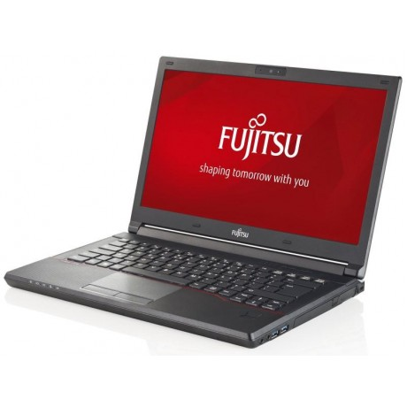 Fujitsu Lifebook E544 с процесор Intel Core i5, 8192MB DDR3, 128GB SSD, 14''