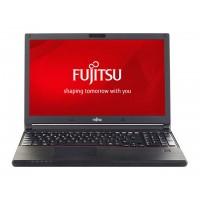 Fujitsu Lifebook E554 с процесор Intel Core i3, 8192MB DDR3, 128GB SSD, 15.6''