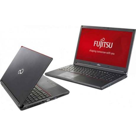 Fujitsu Lifebook E554 с процесор Intel Core i5, 16GB DDR3, 256GB SSD, 15.6''