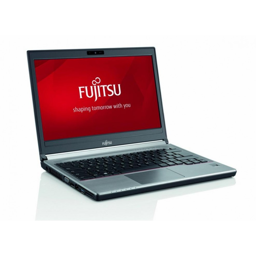 Fujitsu Lifebook E744 с процесор Intel i5 - 4200M, 8192MB DDR3, 128GB SSD, 14'