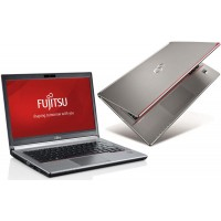 Fujitsu Lifebook E744 с процесор i5 - 4300M, 8GB DDR3, 320GB HDD, 14'