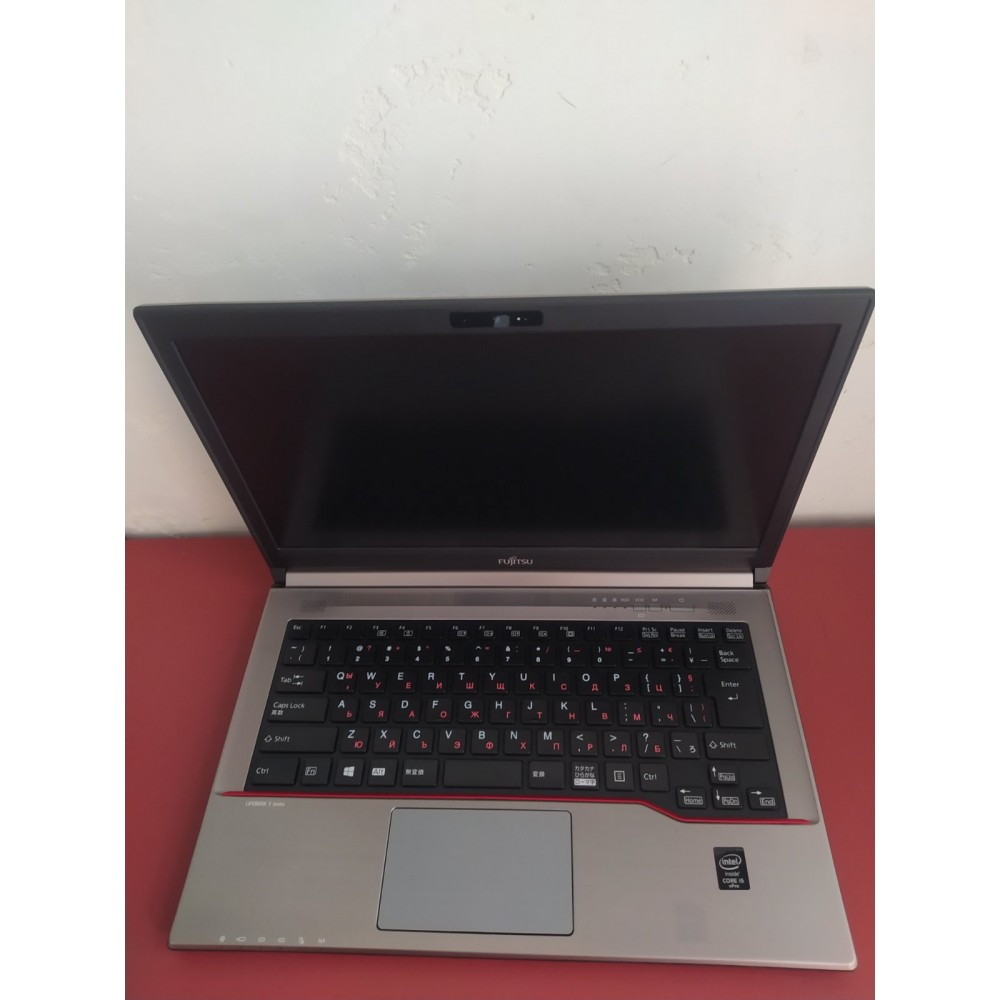 "Fujitsu Lifebook E744 с процесор Intel i5 - 4310M, 8GB DDR3, 128GB SSD, 14'HD+, клас ""А"""