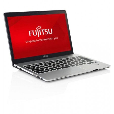 Fujitsu Lifebook E746 с процесор Intel  i3 - 6100U, 8GB DDR4, 128GB SSD, 14'FHD