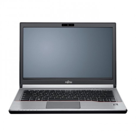 Fujitsu Lifebook E746 с процесор Intel  i7 - 6500U, 8GB DDR4, 512GB SSD, 14'FHD