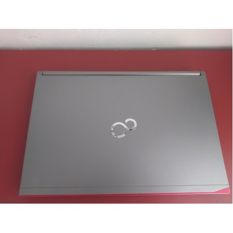 "Fujitsu Lifebook E746 с процесор Intel  i5 - 6300U, 8GB DDR4, 128 GB SSD, 14'HD, клас ""A"""