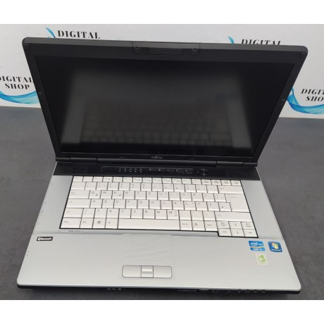 Fujitsu Lifebook E751 с процесор Intel i5 - 2520M, 4GB DDR3, 320GB HDD, 15.6''