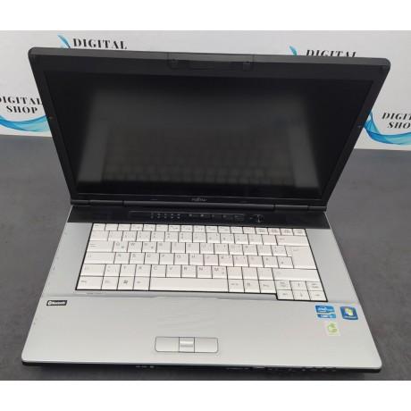 Fujitsu Lifebook E751 с процесор Intel i5 - 2520M, 4GB DDR3, 320GB HDD, 15.6''