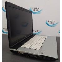 Fujitsu Lifebook E751 с процесор Intel i5 - 2520M, 4GB DDR3, 160GB HDD, 15.6''