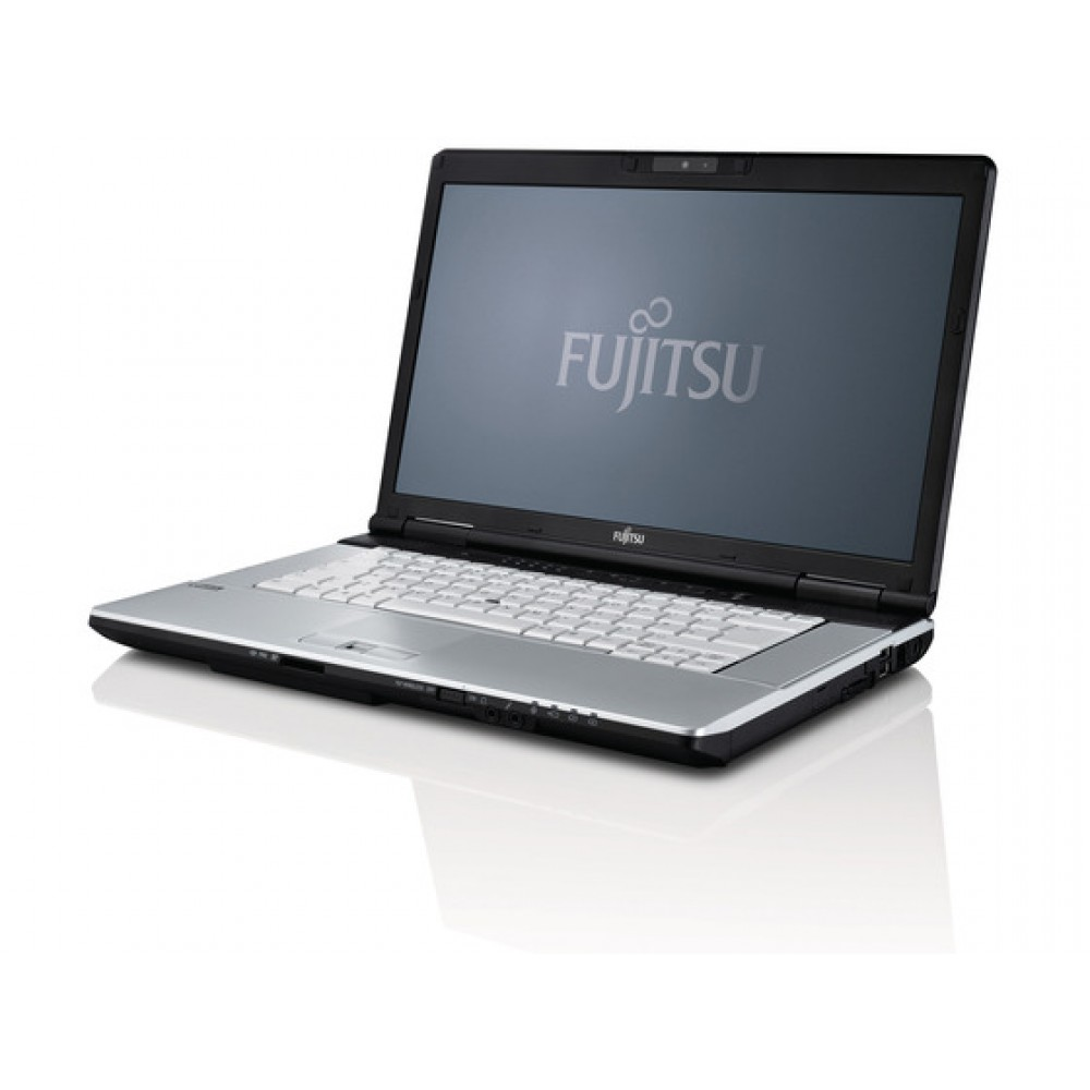 Fujitsu Lifebook E751 с процесор Intel Core i5, 4096MB DDR3, 320GB HDD