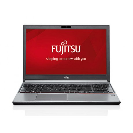 Fujitsu Lifebook E754 с процесор Intel Core i7, 8GB DDR3, 256GB SSD, 15.6''