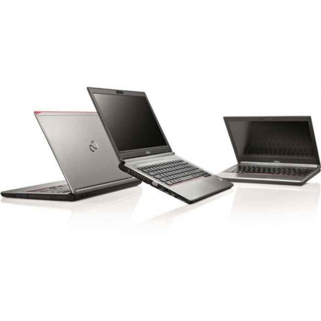 Fujitsu Lifebook E754 с процесор Intel i7 - 4610M, 8GB DDR3, 500GB HDD, 15.6''