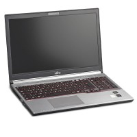 Fujitsu Lifebook E754 с процесор Intel Core i5, 8192MB DDR3, 256GB SSD