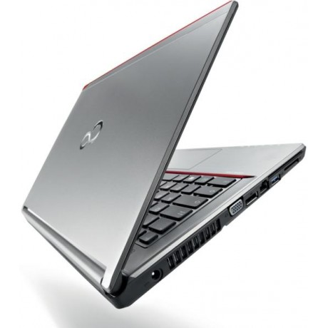 Fujitsu Lifebook E756 с процесор Intel i5 - 6200U, 8GB DDR3, 128GB HDD, 15.6''