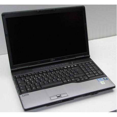 Fujitsu Lifebook E782 с процесор i5-3210M, 8GB DDR3, 500GB HDD, 15.6'