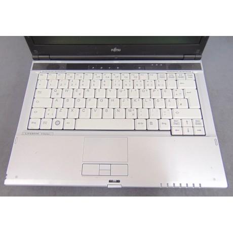 Fujitsu Lifebook S6420 с процесор P8700, 4GB DDR3, 160GB HDD, 13.3''