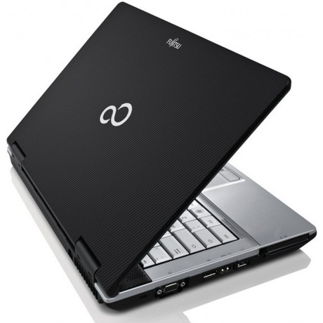 Fujitsu Lifebook S751 с процесор Intel i5 - 2520M, 4GB DDR3, 320GB HDD, 14''