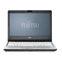 Fujitsu Lifebook S760 с процесор Intel i5 - 560M, 4096MB DDR3, 128GB SSD, 13.3'' HD, Клас А -