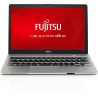 Fujitsu Lifebook S936 с процесор Intel i5 - 6200U, 8GB DDR3, 256GB SSD,13.3'' FHD, Клас А