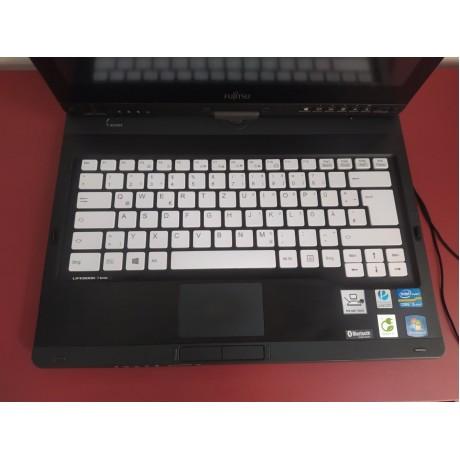 Fujitsu Lifebook T902 с процесор Intel i5 - 3320M, 8GB DDR3, 256GB SSD, 13.3''HD+ Touch